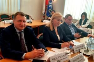 Представителей НОСТРОЙ выслушали в Госдуме