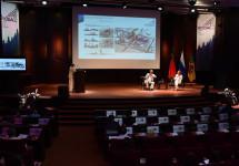 Архитекторы и проектировщики Кузбасса провели конференцию