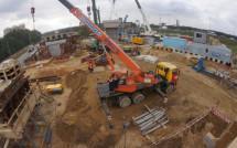 Минстрой позволит выйти на стройплощадку без разрешения на строительство