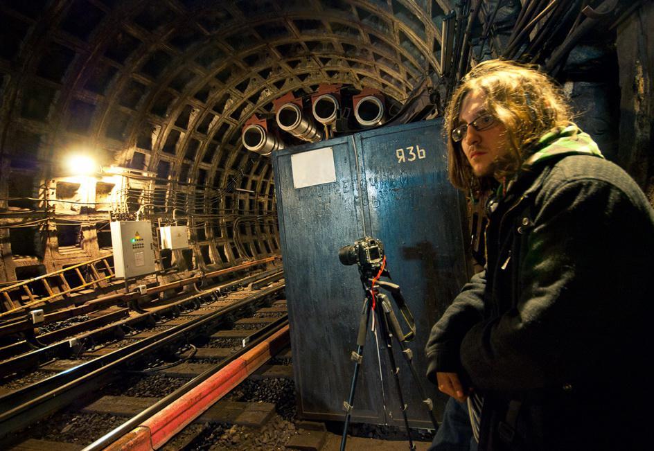 Петербургскому метро нужны федеральные деньги