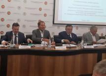 В Казани обсуждают пути развития стройотрасли