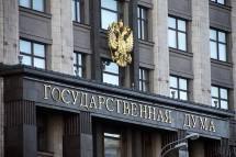 Законопроект о штрафах лифтовикам прошёл первое чтение