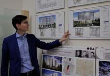 Ассоциация «Городские землевладельцы» предлагает масштабную реконструкцию российских пятиэтажек
