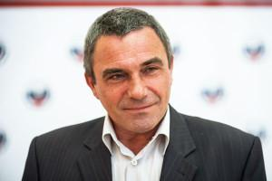 Виктор Кривошонок сказал своё «за» саморегулирование