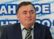 Президент Гильдии строителей СКФО предложил главе Дагестана «скоординировать действия»