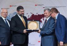 В Калужской области построят завод древесных плит