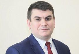 В Минстрое России новый заместитель министра