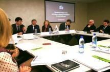 Уральские СРО провели окружную конференцию