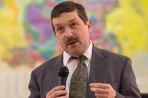Михаил Богданов призвал освободить Минстрой от вредителей