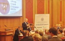 В Москве обсудили новые технологии строительства атомных объектов