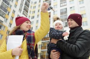 «Деловая Россия» предложила способ повышения доступности ипотеки