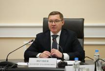 Владимир Якушев: «Нам нельзя обмануть ожидания людей»