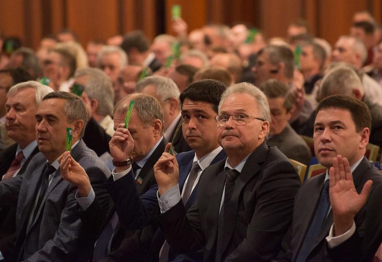 СРО Татарстана контролирует своих членов по собственной системе