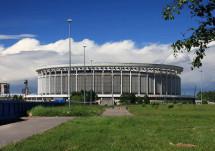 Губернатора Петербурга просят не сносить СКК «Петербургский»