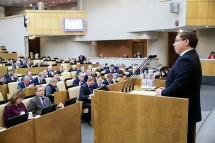 Владимир Якушев: У жилищного строительства хорошая перспектива