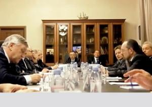 Глава Минстроя вступил в диалог с профсообществом