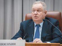 Михаил Посохин возглавил международную рабочую группу по строительству