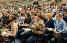 XVI практическая конференция «Развитие строительного комплекса Санкт-Петербурга и Ленинградской области» соберётся в марте