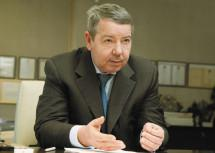 Александр Вахмистров: Потрясений на рынке не предвидится