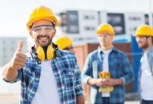 Безработных направят на стройки и в ЖКХ