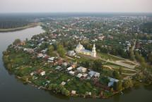 В Выксе собирается всероссийская конференция