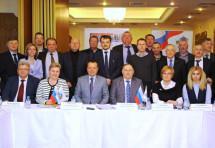 Саморегуляторы СЗФО провели окружную конференцию