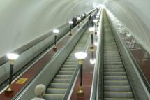 В Санкт-Петербурге построят четыре новых участка метро
