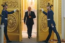 Глава Минстроя отозвался на послание президента