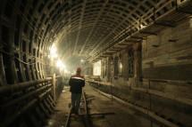 Конкурс на строительство новой линии Петербургского метро объявят в третий раз