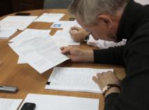 В Ассоциации «Сахалинстрой» разработали собственный стандарт о проведении общественного контроля