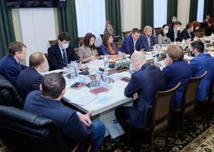 Саморегуляторы Сибири озадачились проблемой строительных кадров