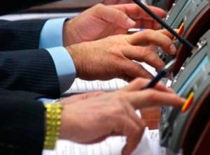 Госдума приняла в I чтении законопроект об изменениях 214-ФЗ