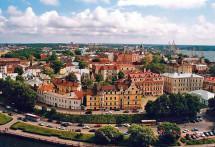 В Выборге, Гороховце и Крапивне преобразуют городскую среду