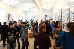 В Калуге открыли выставку лауреатов конкурса НОПРИЗ на лучший инновационный проект