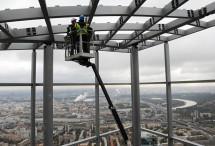Первый свод правил по высотному строительству появится к концу года