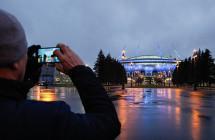 ФАС признала незаконным миллиардный контракт на «Зенит-Арену»
