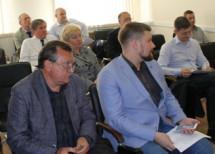 Национальное партнерство союзов предприятий стройиндустрии проголосовало за новый ТК