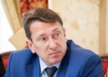 Алексей Старицын покинул председательский пост