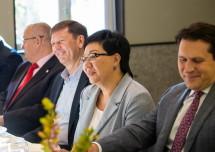Сахалинским подрядчикам обещают поддержку в правительстве