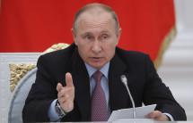 Президент предложил субсидировать ипотеку до 6%