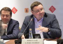 Николай Алексеенко: «Умным городам» нужны полноценные пространственные данные»