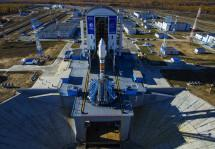 Космодрому «Восточный» подбирают нового подрядчика