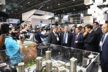 Глава Минстроя возглавил оргкомитет 100+ Forum Russia