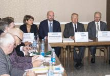 Михаил Посохин заручился поддержкой сибирских СРО