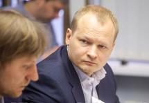 Антон Мороз: Проблемы стройкомплекса отразятся на системе саморегулирования