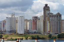 В Красногорске введут мораторий на строительство высоток
