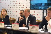 Антон Мороз рассказал, как повысить инвестиции в регионах