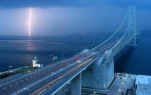 Мост через Керченский пролив спроектирует «Гипростроймост»
