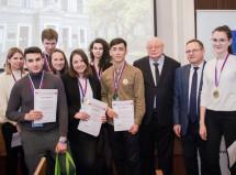Студенты СПбГАСУ готовятся к BIM-чемпионату