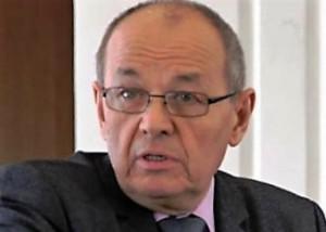 Валерий Мозолевский предлагает создать комиссию при Минвостокоразвития для решения региональных задач
